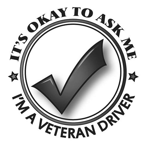 Ask a Veteran Driver