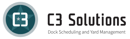 C3 Solutions - Dock Scheduling and Yard Management