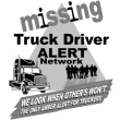 Missing Truck Drivers Alert Network